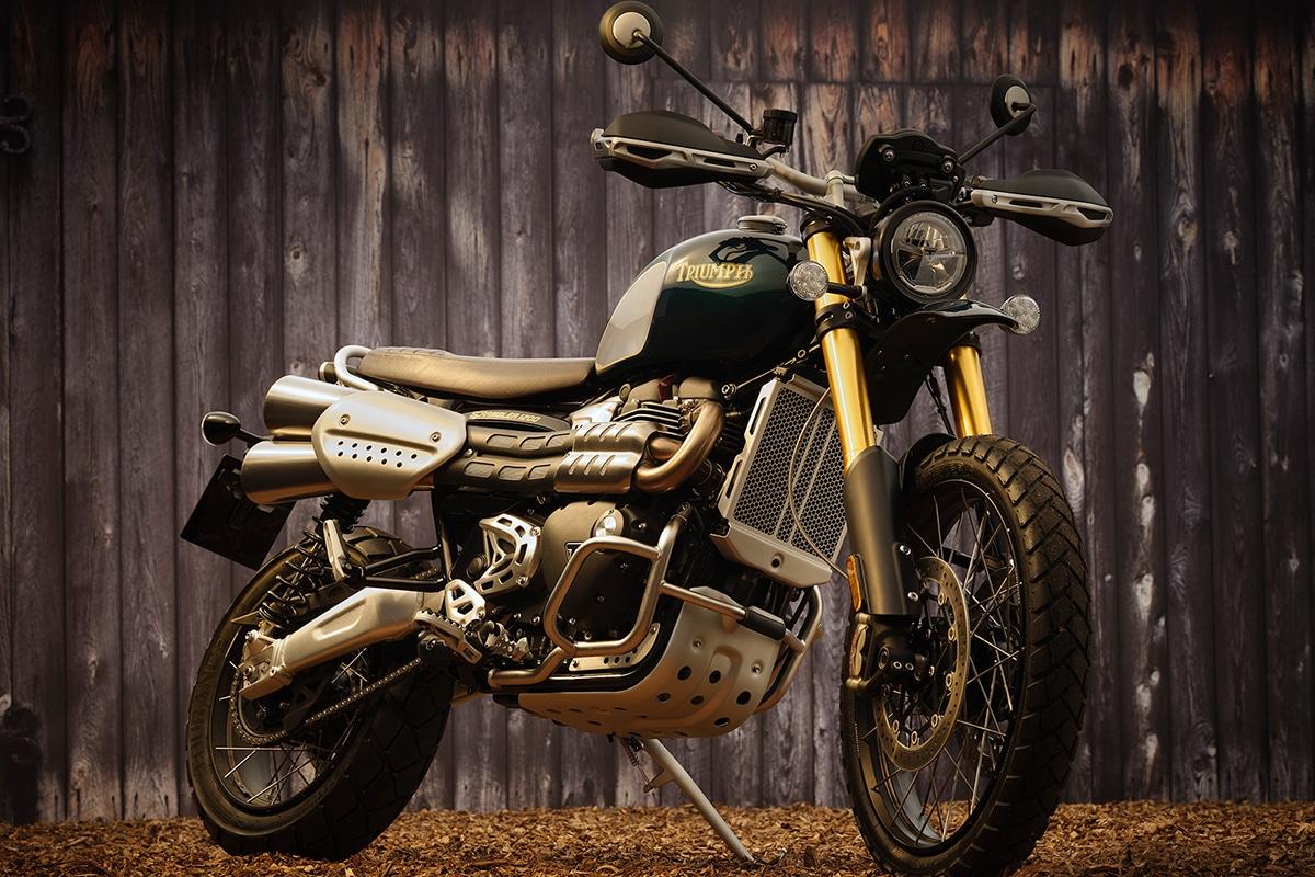2021 triumph scrambler 1200 steve mcqueen motorcycle 2