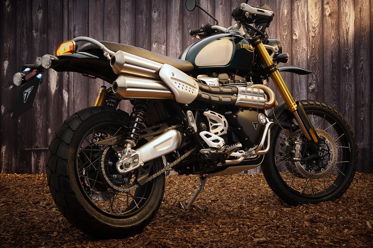 2021 triumph scrambler 1200 steve mcqueen motorcycle 3