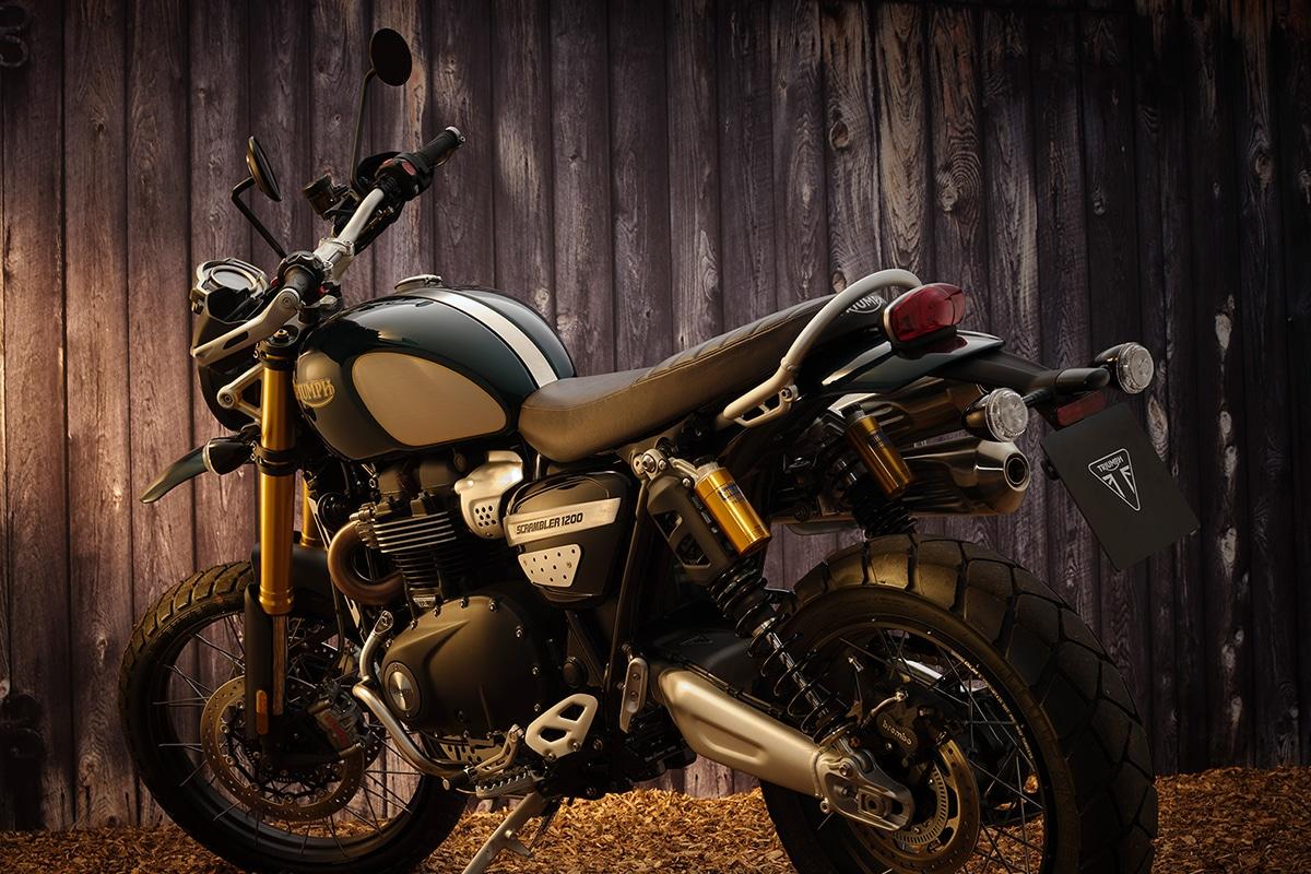2021 triumph scrambler 1200 steve mcqueen motorcycle 4