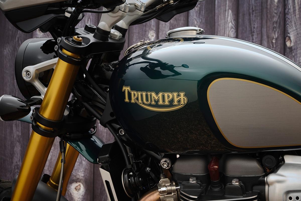 2021 triumph scrambler 1200 steve mcqueen motorcycle 6