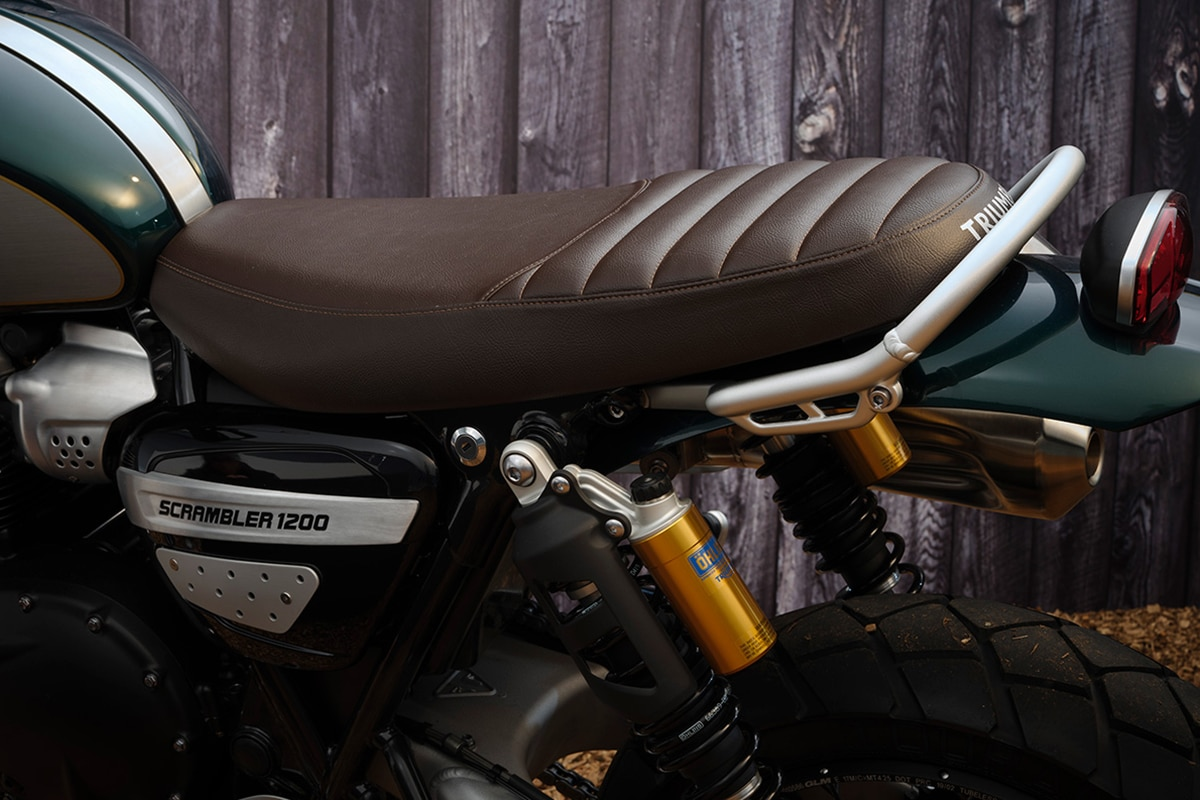 2021 triumph scrambler 1200 steve mcqueen motorcycle 7