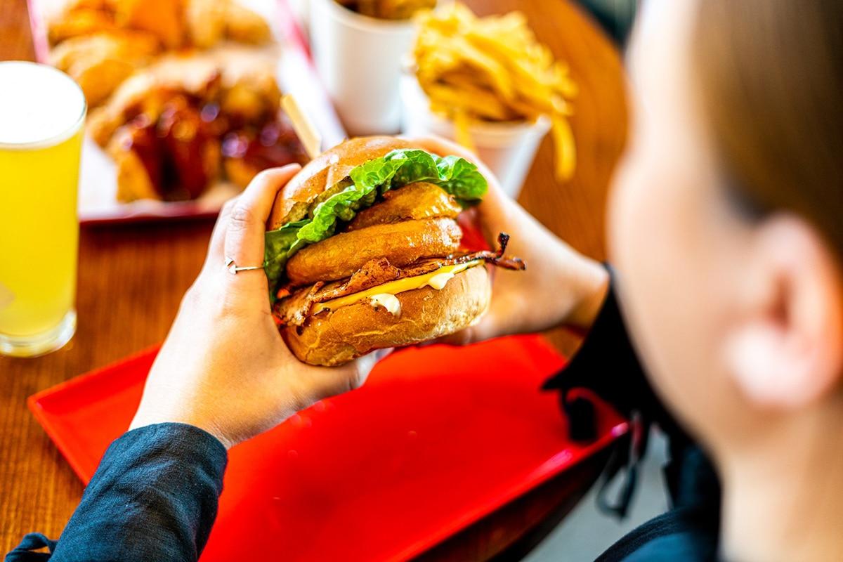 miss kays burger