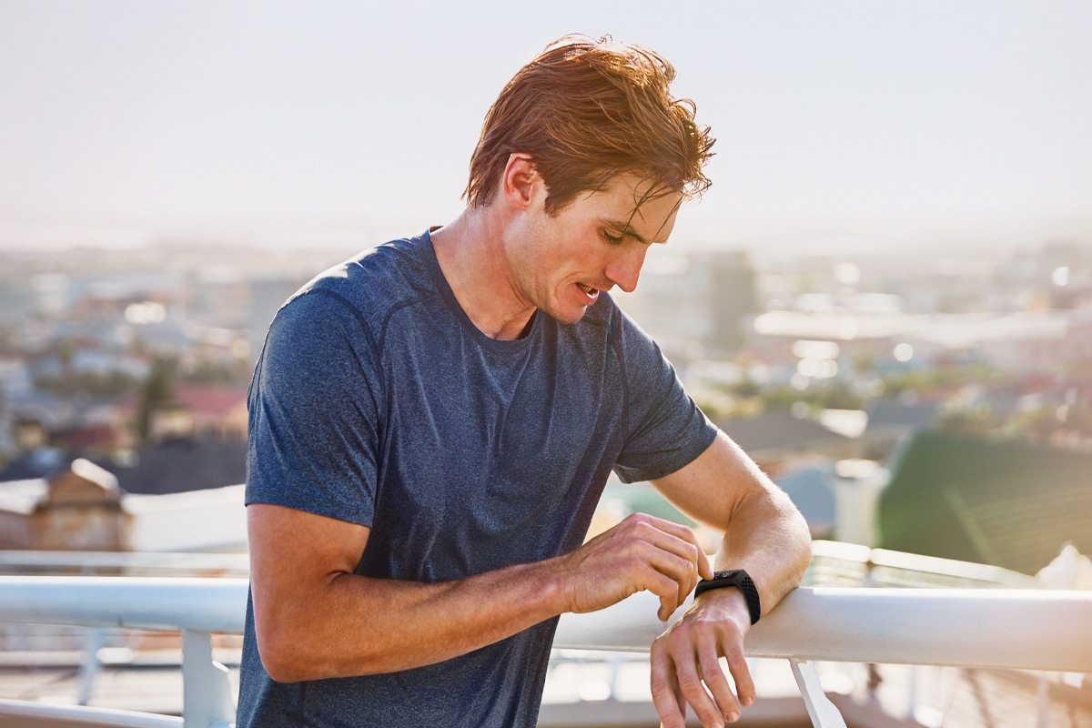 3 best fitness watches and trackers
