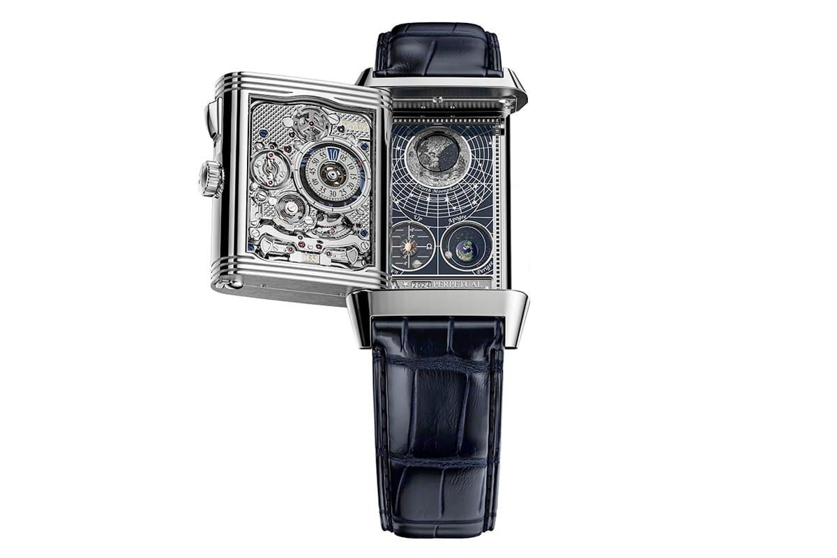 3 jaeger lecoultre reverso hybris mechanica calibre 185 watch