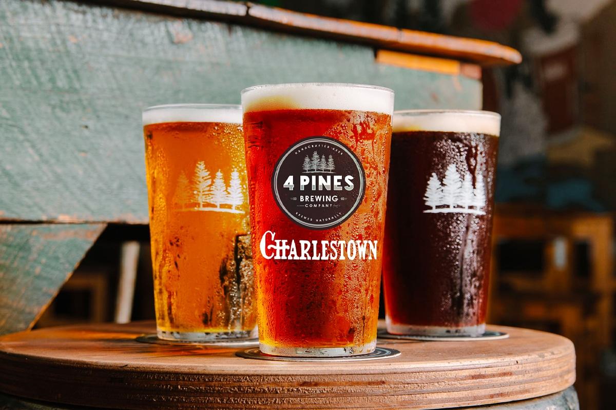 4pines beer