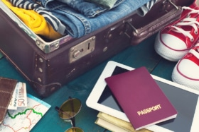 5 tips to carry items travel with ease