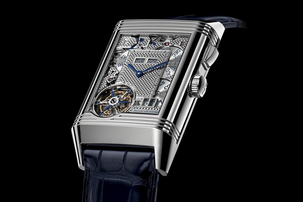 6 jaeger lecoultre reverso hybris mechanica calibre 185 watch