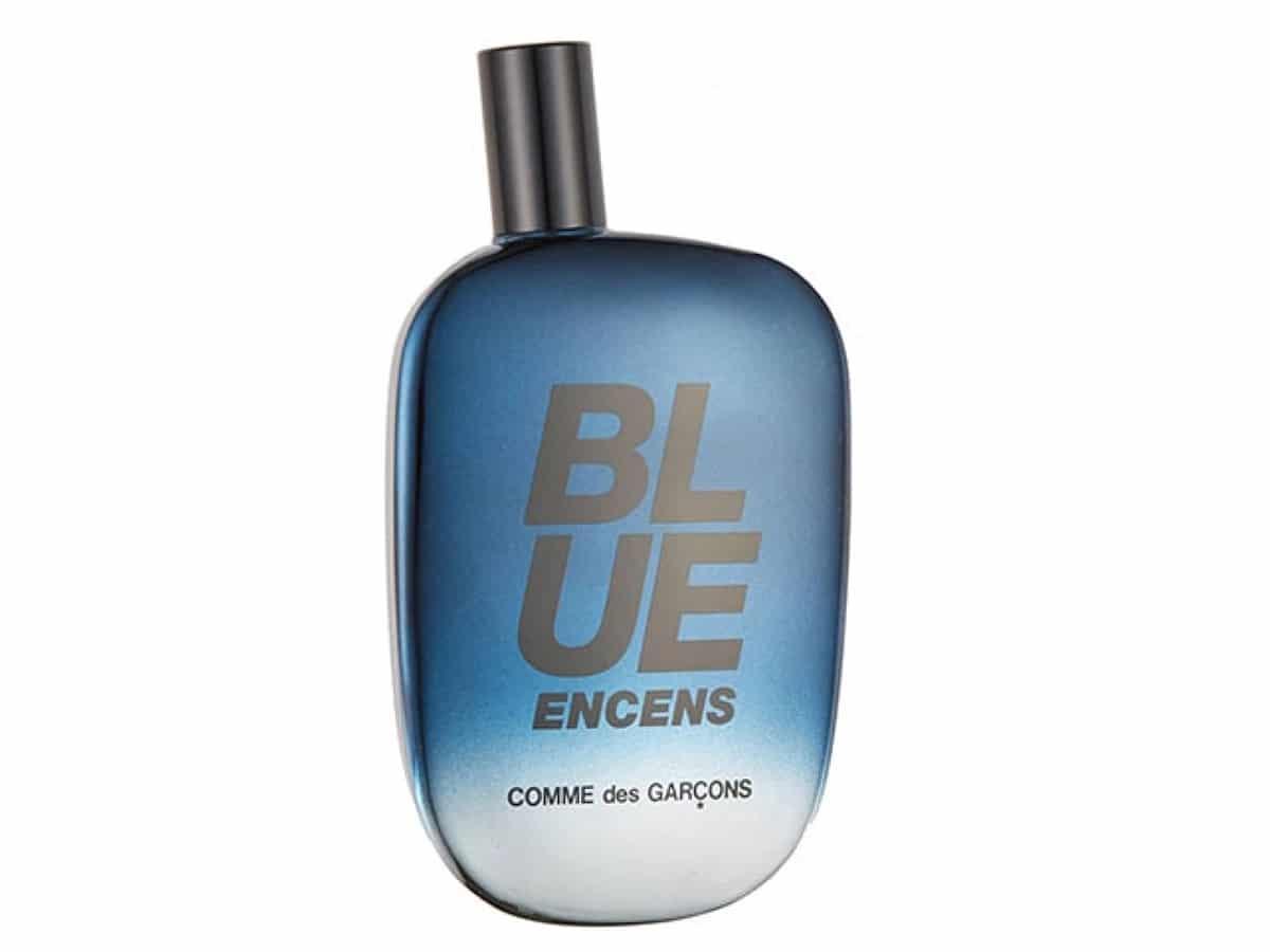 Blue Encens Eau de Parfum