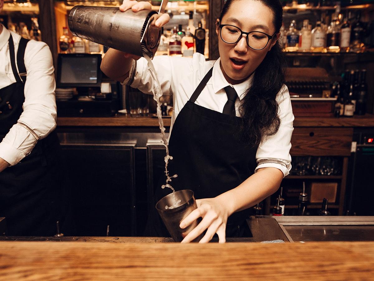 9 best gin bars in sydney