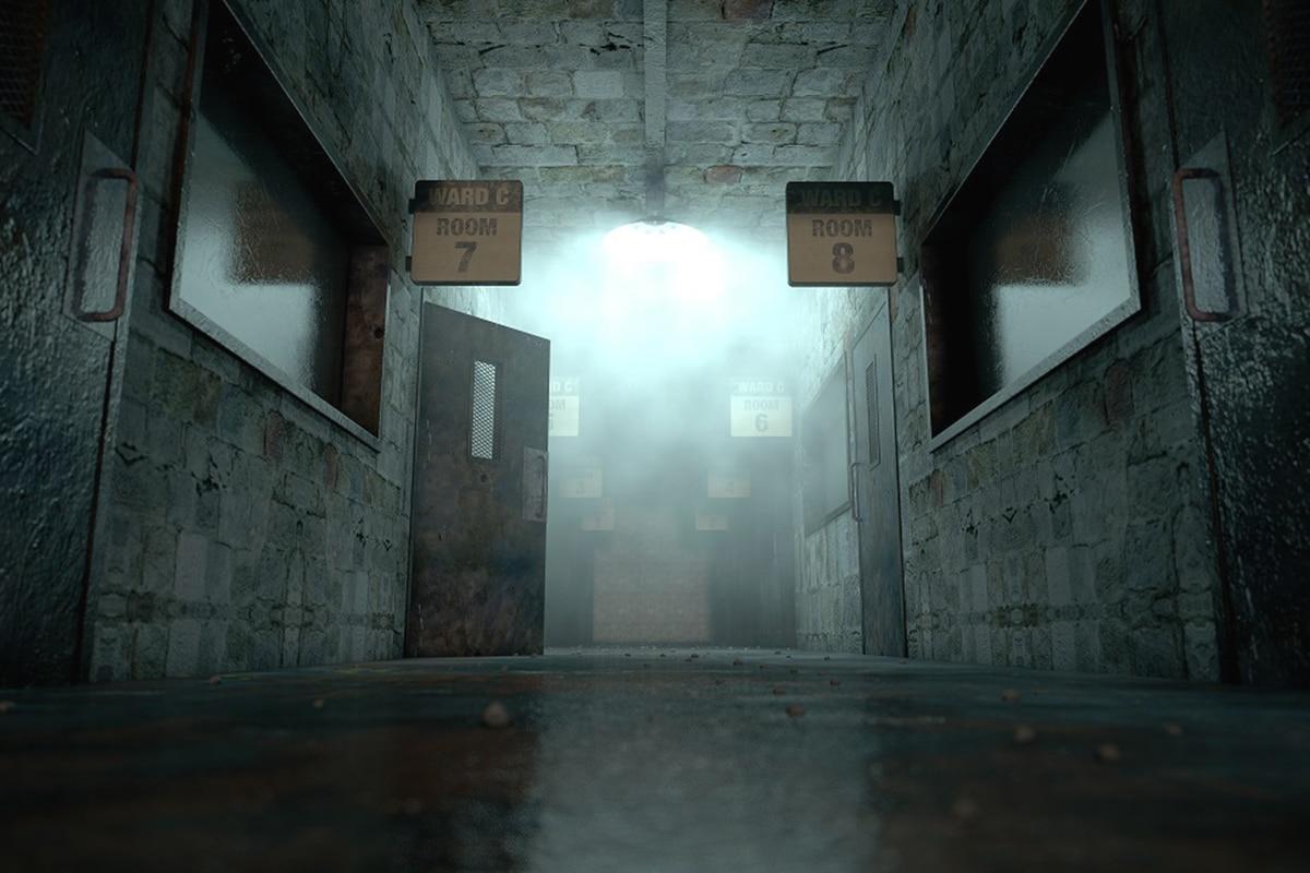 brisbane quest room