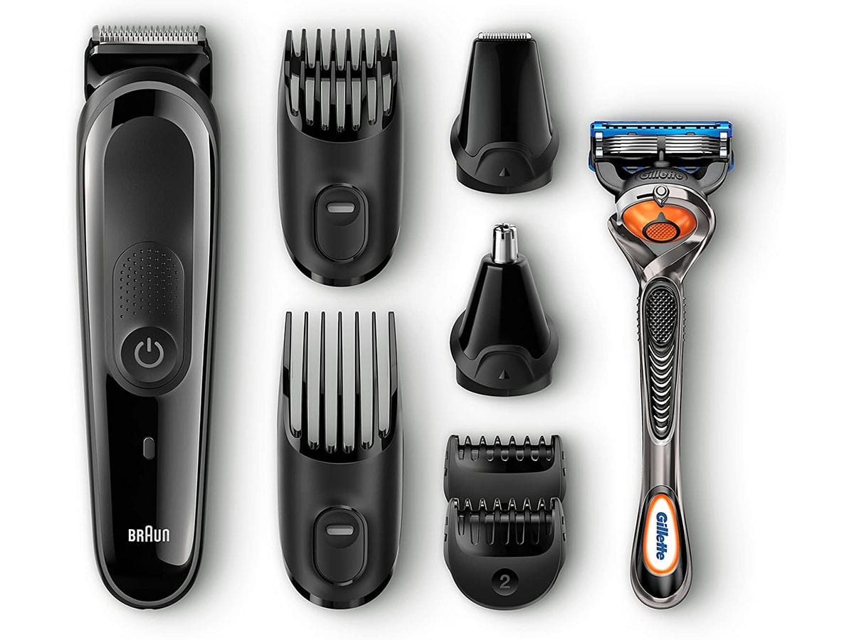 Best body groomers trimmers for manscaping 4