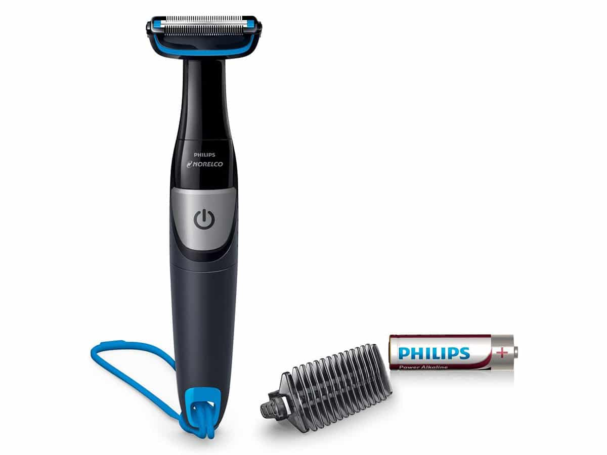 Best body groomers trimmers for manscaping 5