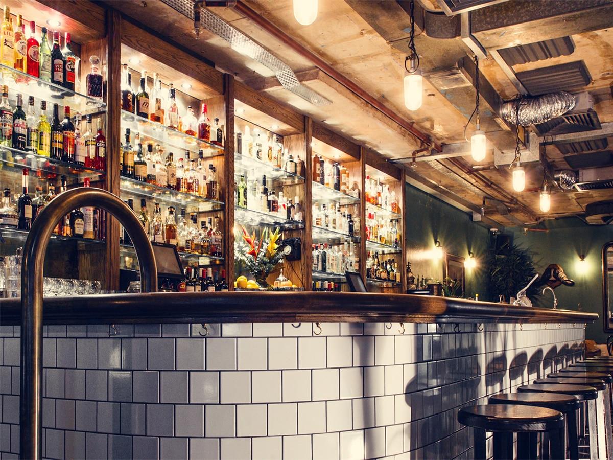 Best gin bars in sydney 2