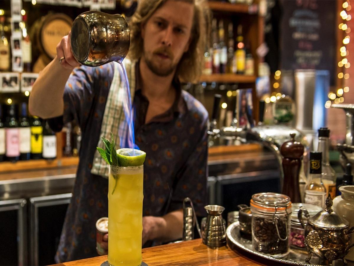 Best gin bars in sydney 6