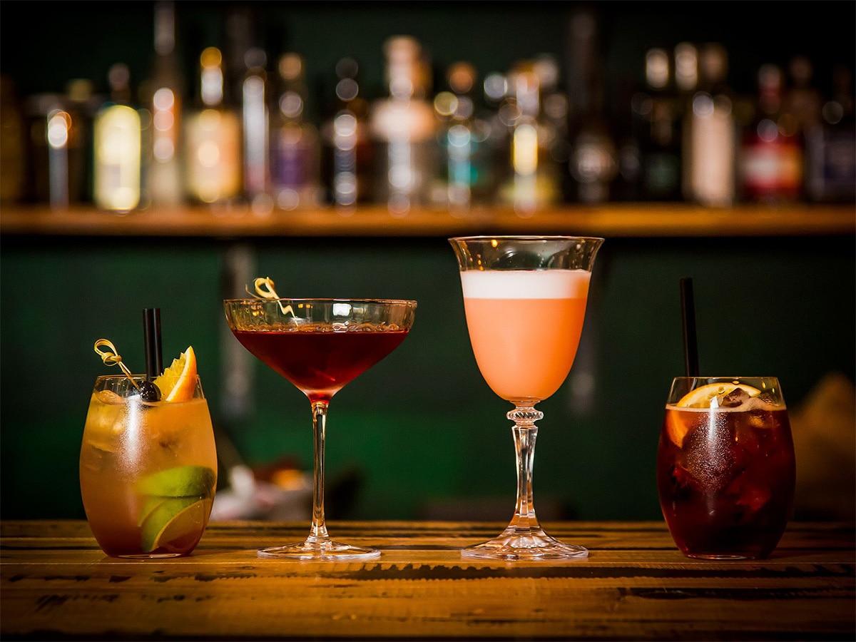 Best gin bars in sydney 7