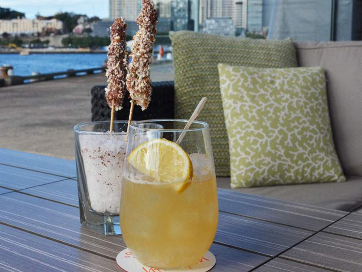 Best gin bars in sydney 8