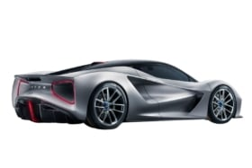 Best sports cars power luxury and design