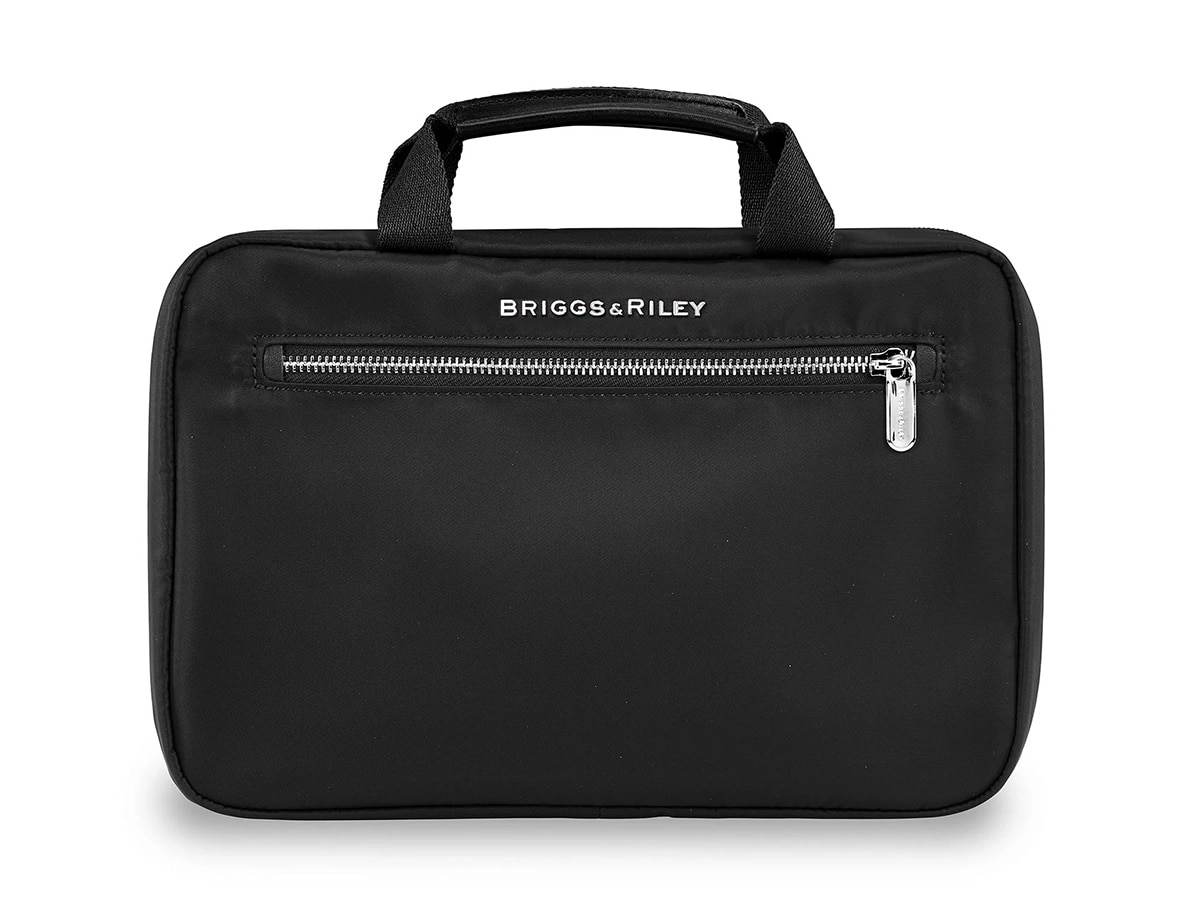 Briggs & Riley Transcend Hanging Toiletry Kit