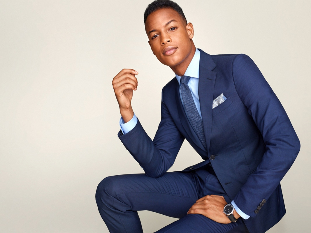 Guide to mens cocktail attire dress code