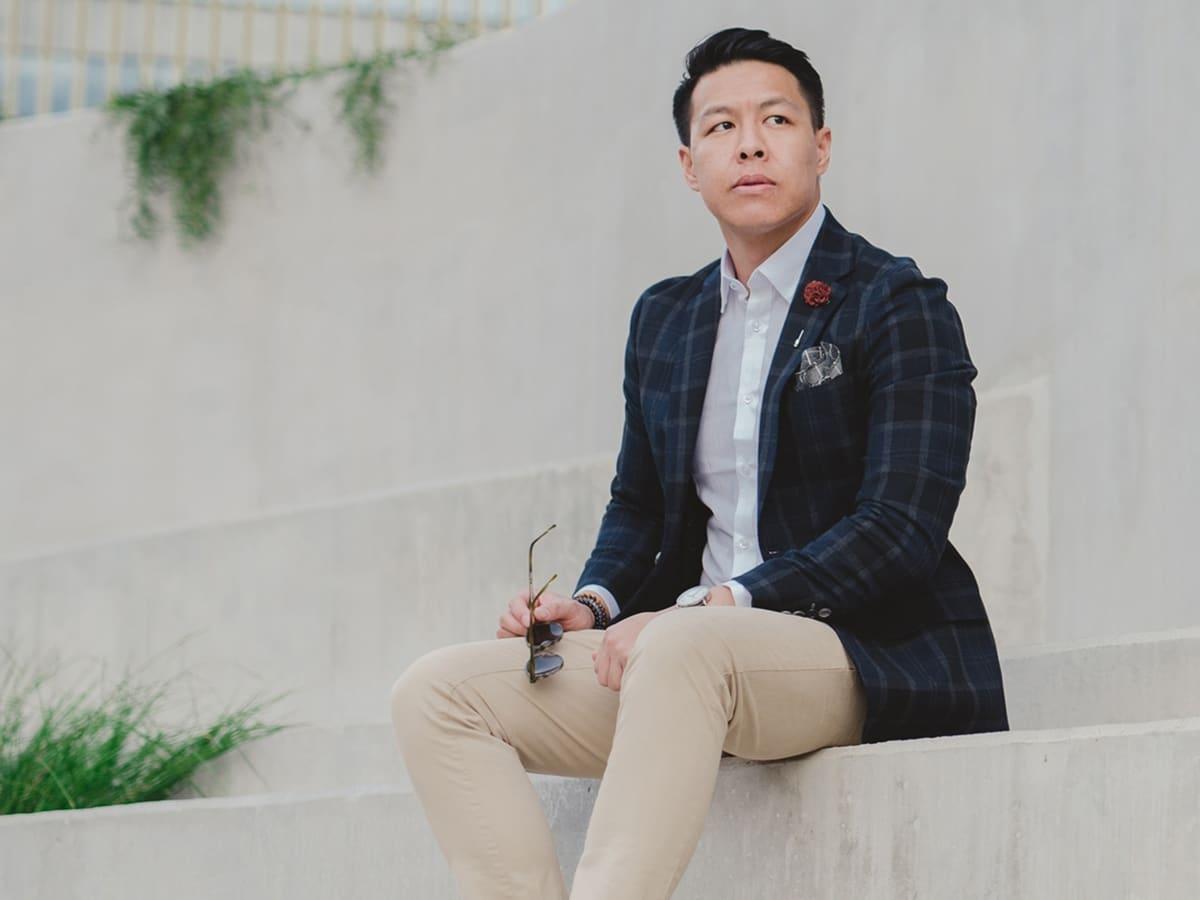 Lex Mak –Creative Director of Mr Gumbatron