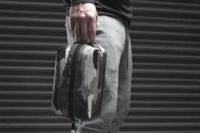 Toiletry bags for men dopp kits