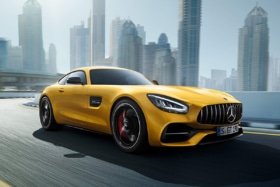Top 15 best sports cars power luxury and design