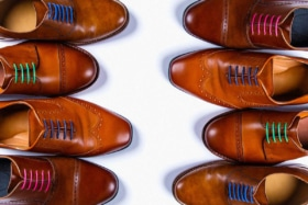 What style of dress shoe should every guy own