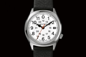 Accuraton watches