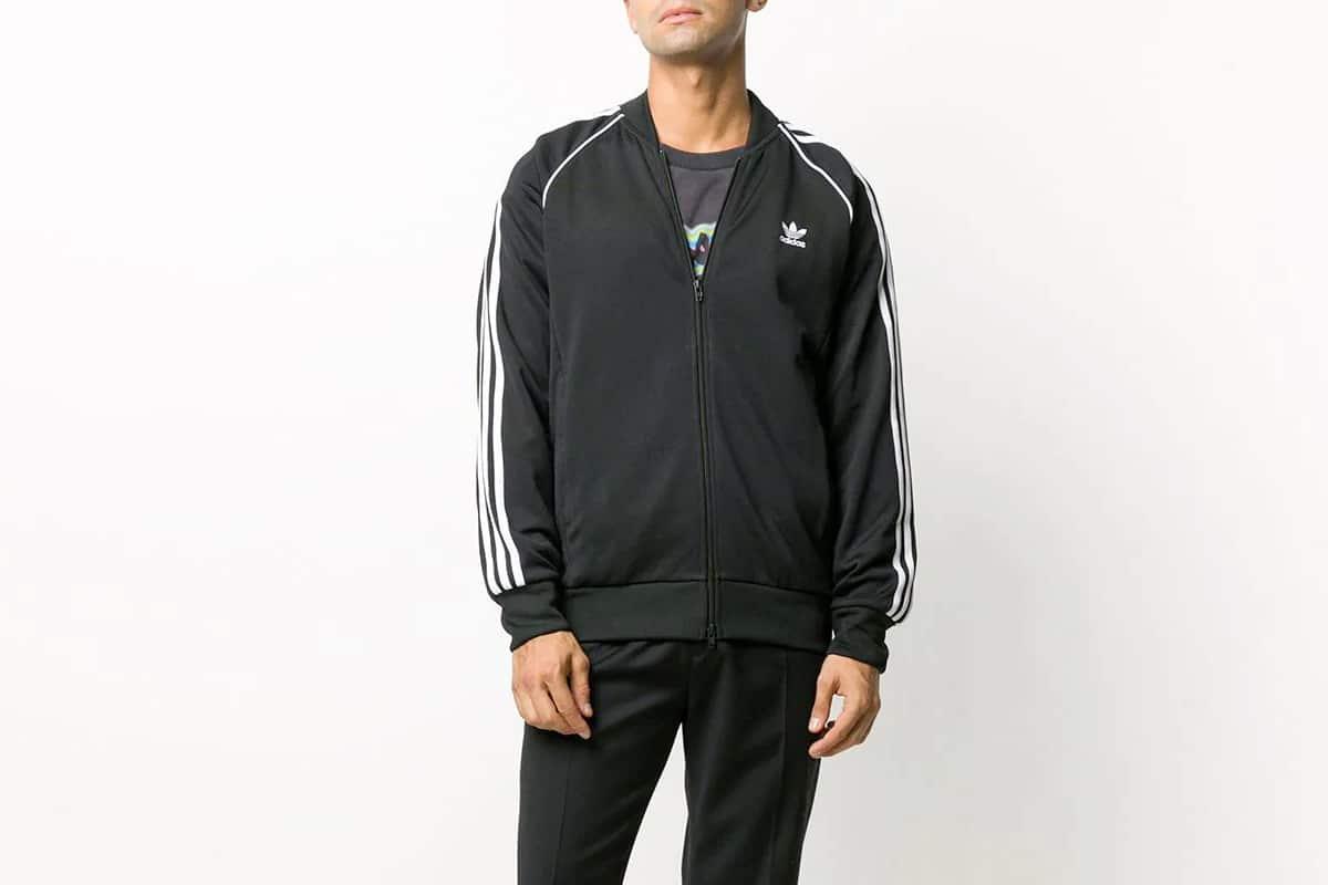 Adidas stripe