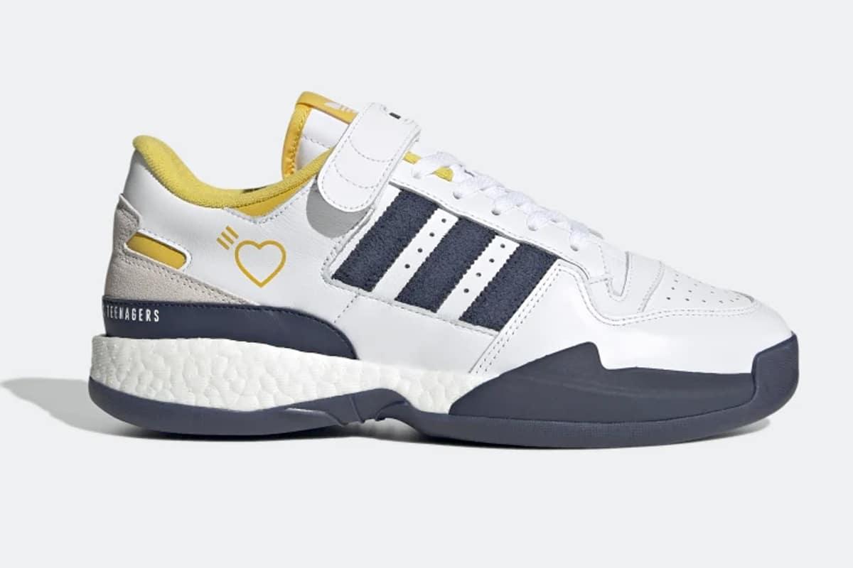 Adidas x human made forum
