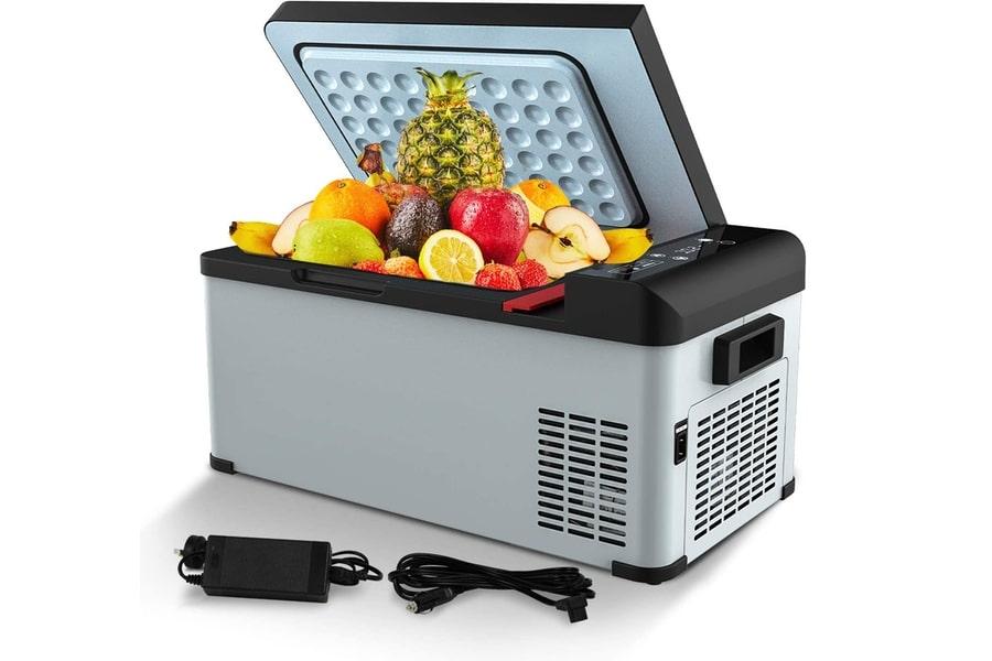 Advwin Portable Fridge Cooler