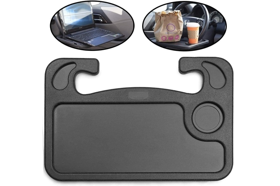 Notebook Car Travel Table