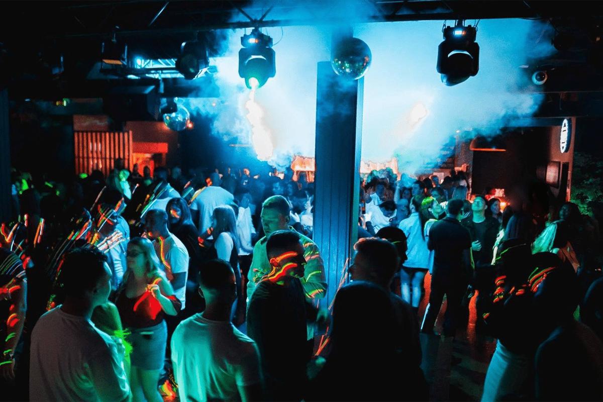 April 16th 24 hour party sydney