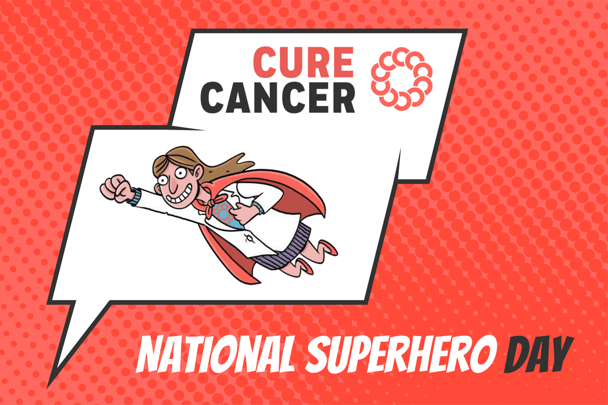 April 23rd cure cancer