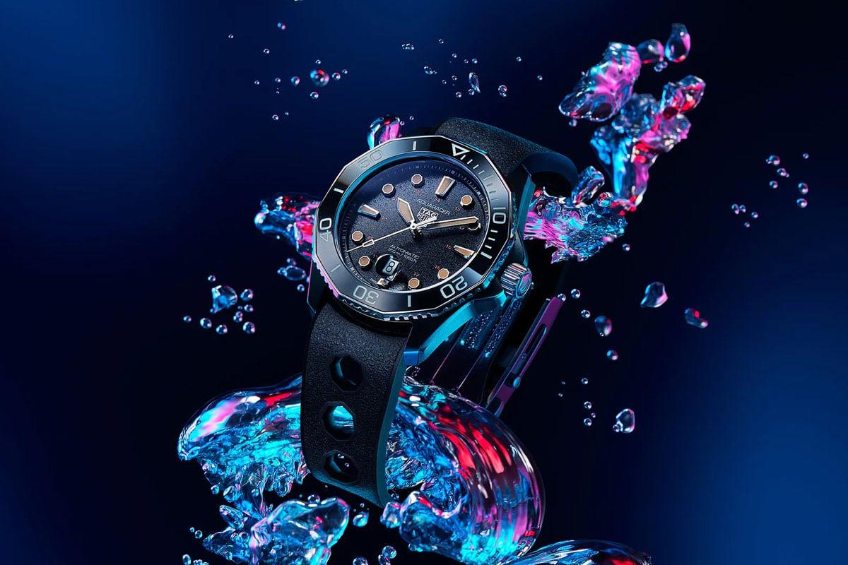 Aquaracer professional 300 4