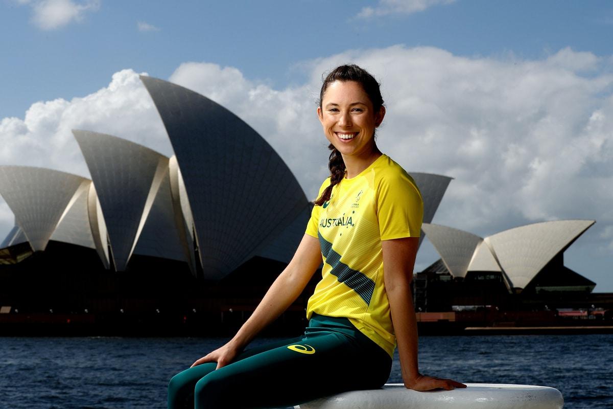 Australian olympic uniforms 10
