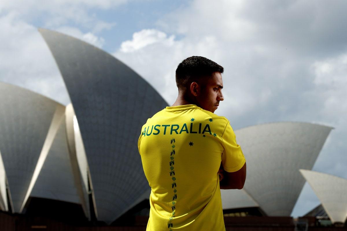 Australian olympic uniforms 11
