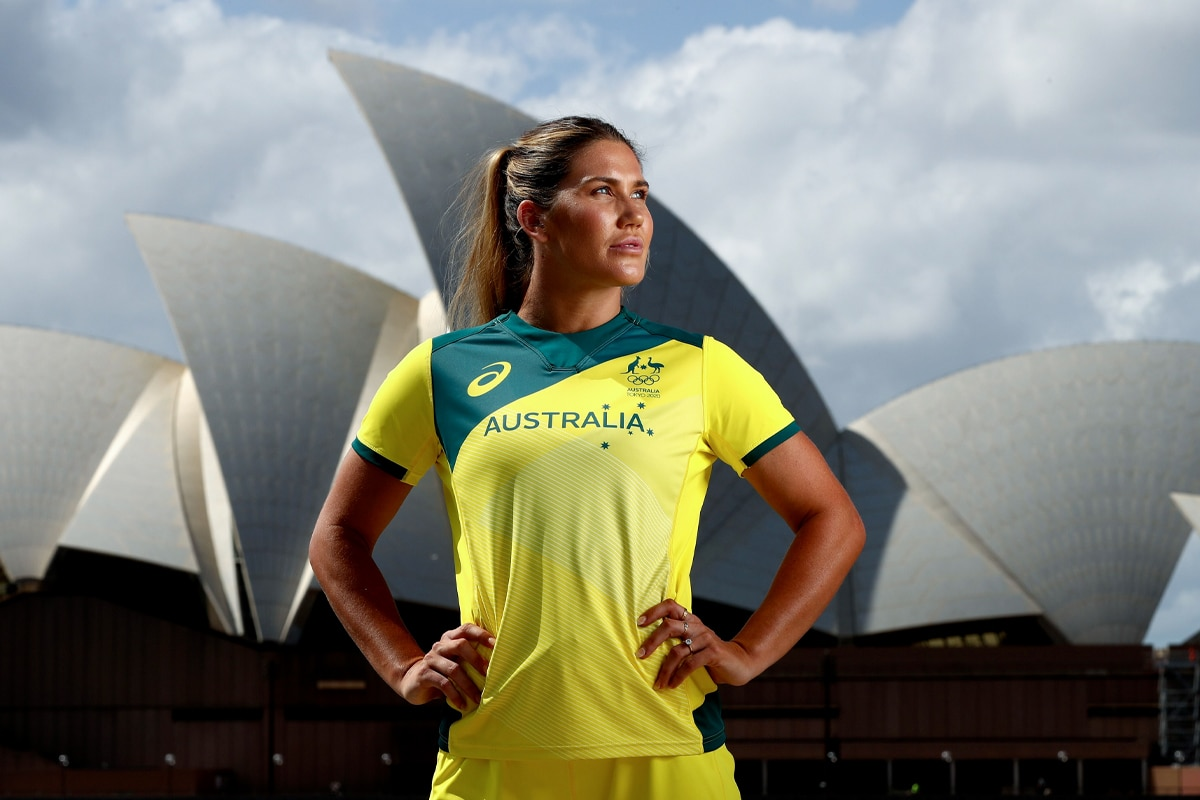 Australian olympic uniforms 12