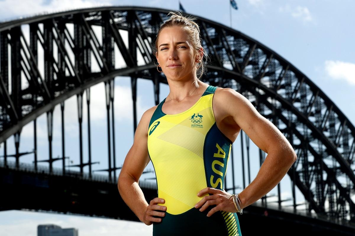 Australian olympic uniforms 5