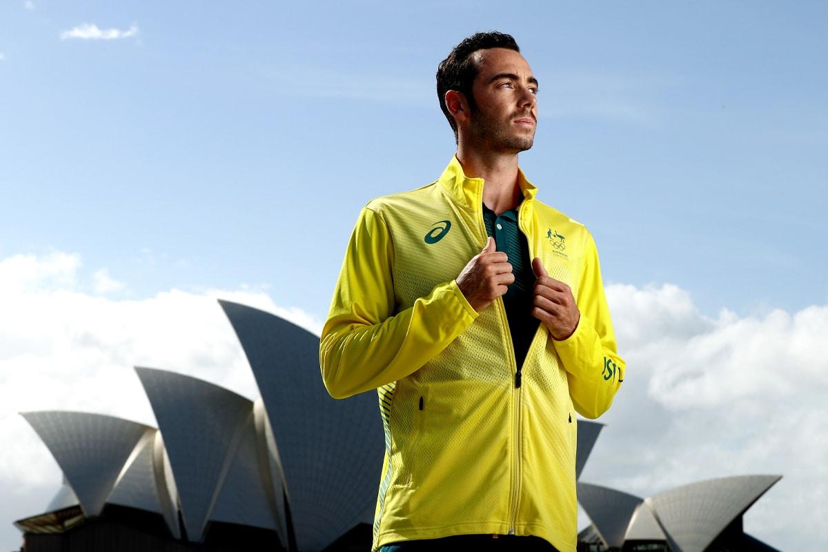 Australian olympic uniforms 6