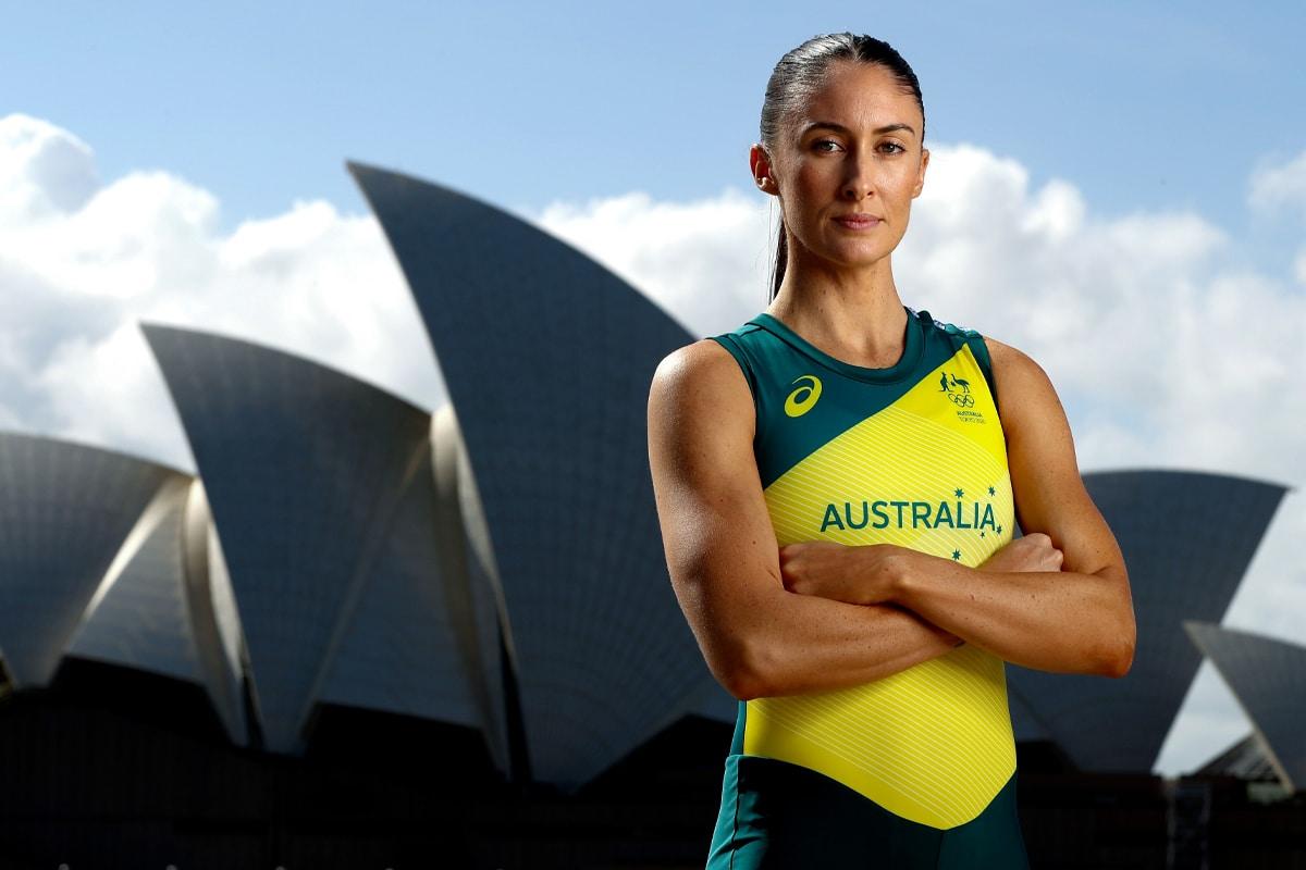 Australian olympic uniforms 7