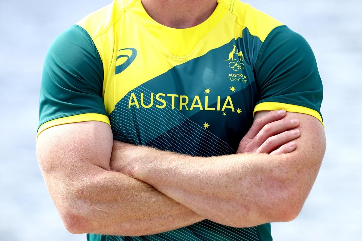 Australian olympic uniforms 8