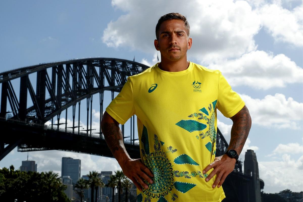 Australian olympic uniforms 9