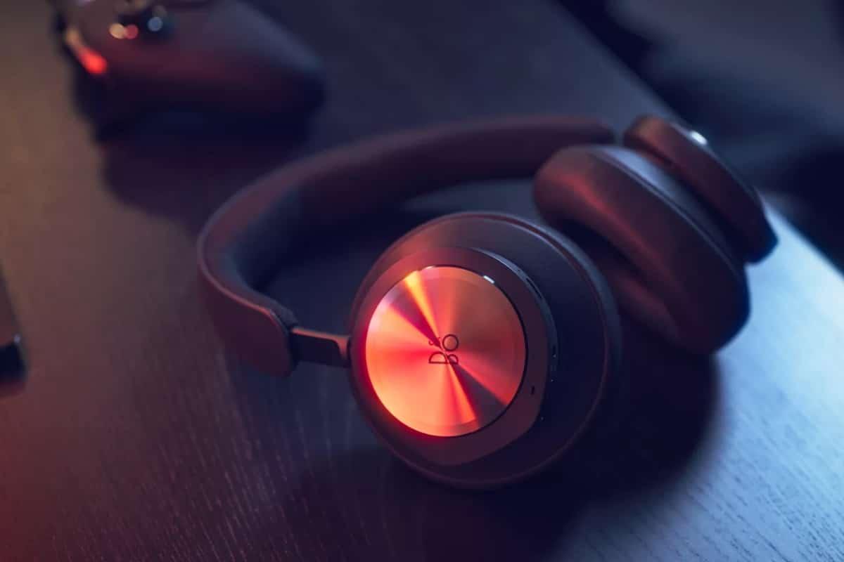 B o gaming headset