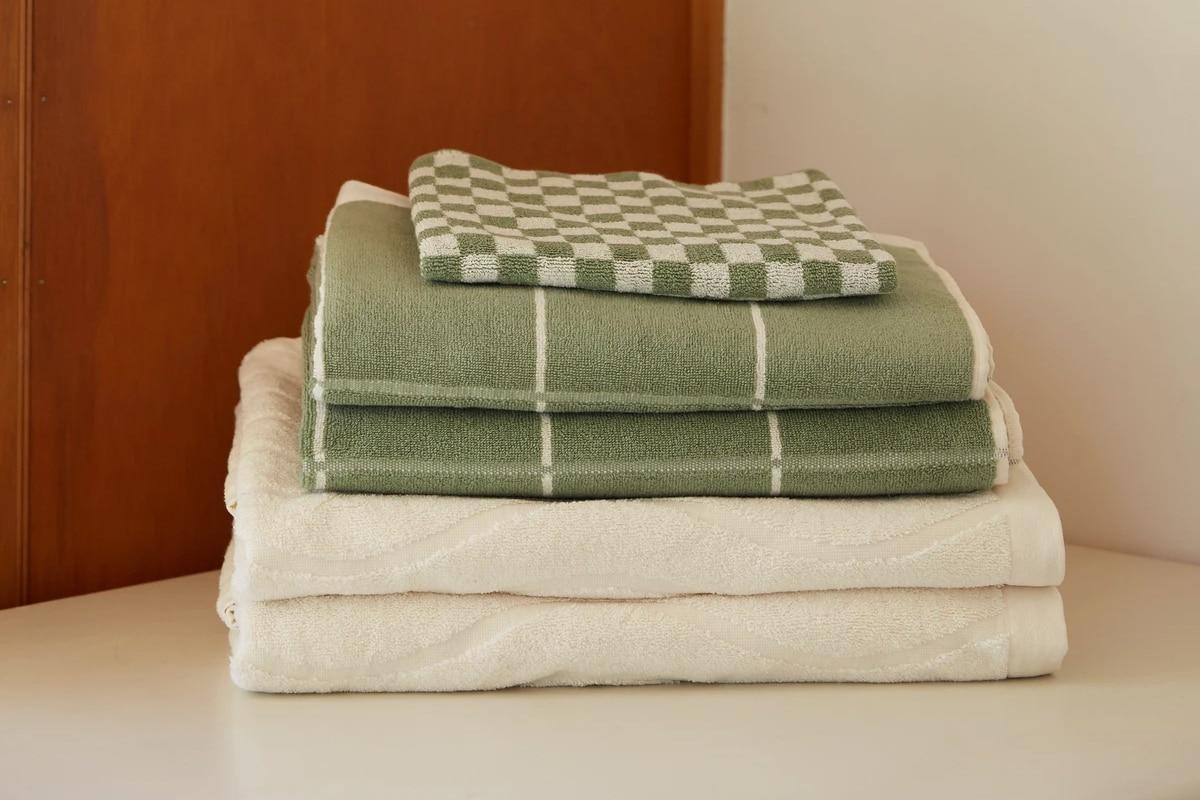 Baina organic cotton set mothers day