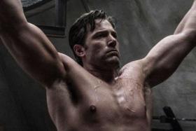 Ben affleck workout and diet 4