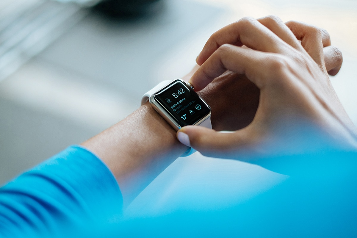 Best fitness watches and trackers
