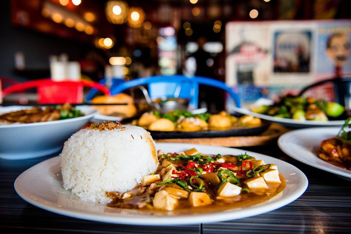 hongkies restaurant meal