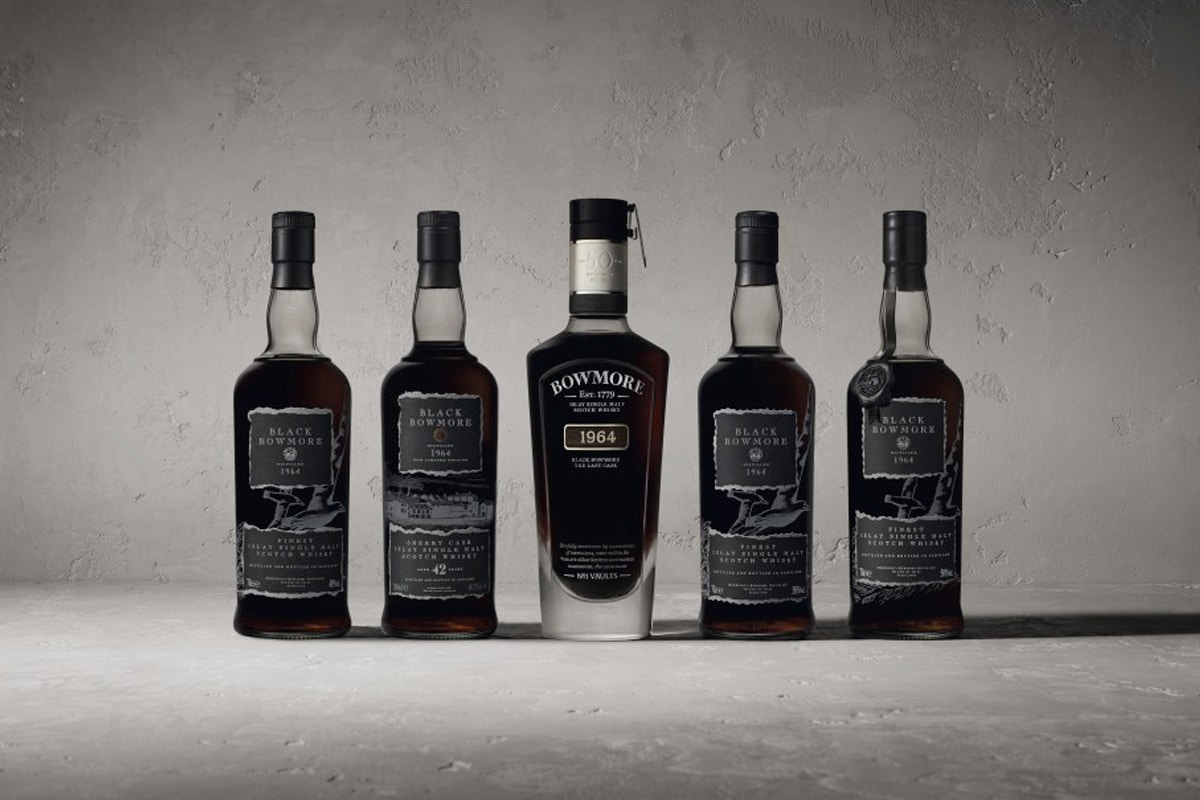 Black bowmore archive cabinet 6
