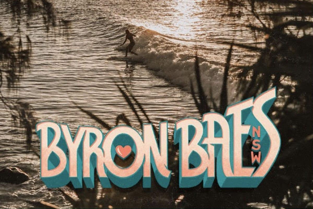 Byron baes